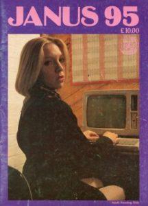 Janus 95 (Lucy Bailey)