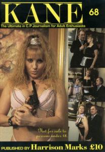 Kane spanking magazine 68 by Harrison Marks