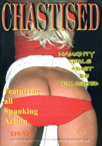 Chastised #3